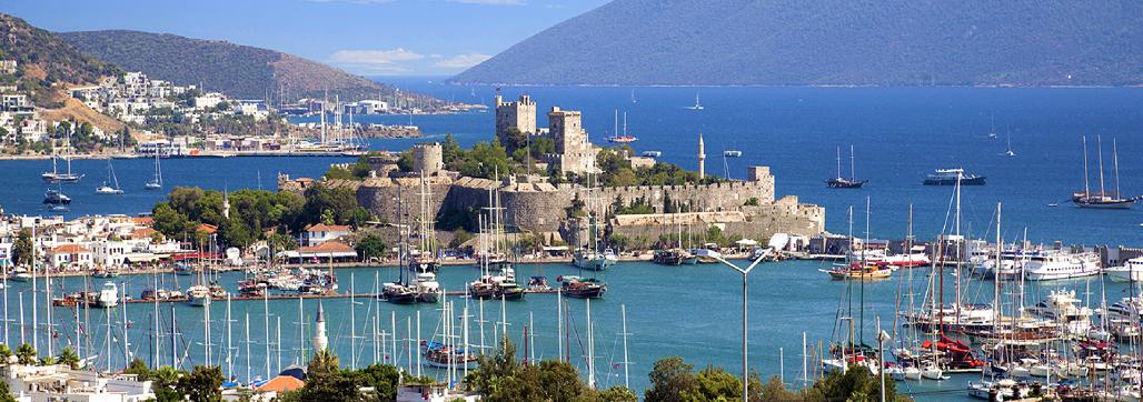 Gulet Sailing Turkey - Bodrum