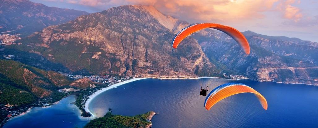 Gulet sailing Turkey - Fethiye